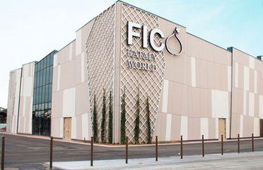 Fico Eataly World - Centro Congressi