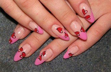 Nail Art - Unghie