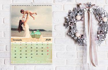 Colorland - Calendario