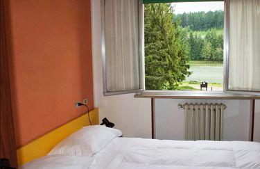 Hotel Ristorante Il Cacciatore - Camera