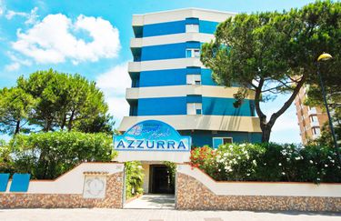 Grand Hotel Azzurra - Esterno