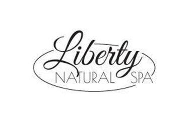 Liberty Natural Spa - Logo
