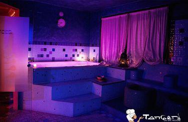 Tangeri Day Spa - Spa