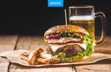 Amarcord - Hamburger