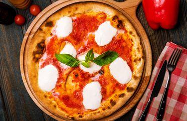 La Pizzeria del Villaggio - Pizza Bufala