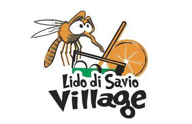 Lido di Savio Village - Logo