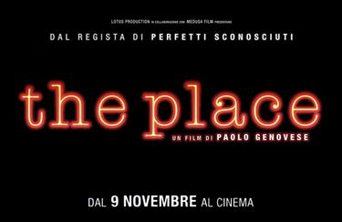 Cinema Astoria - The Place