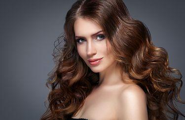 LF - Hair