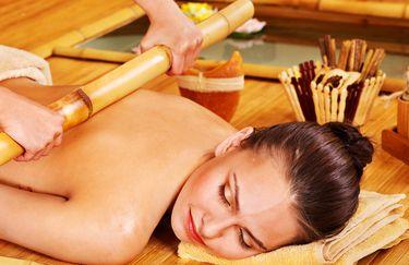 Studio Holos - Massaggio