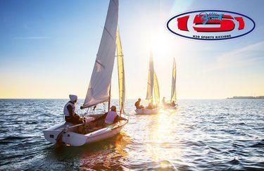 Riccione 151 h2o Sport - Scuola di Barca a Vela