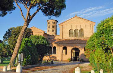 Basilica di Sant'Apollinare - Ravenna