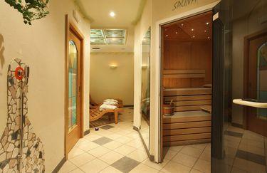 Hotel Villa Emma - Sauna