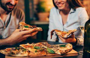 Il Nomade Della Cerella - Pizza