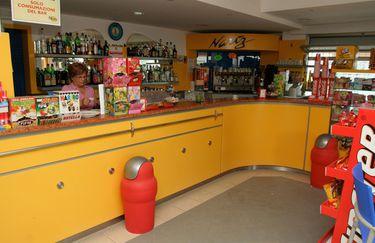 Bagno Nariz - Bar