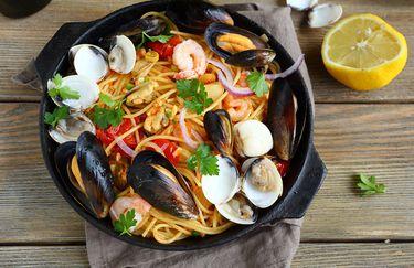 Coupon Menù Spaghettone al Bagattino di Ferrara