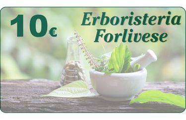 Erboristeria Forlviese - Buono Spesa