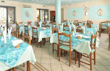 Hotel Anita - sala da pranzo