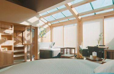 Villa Abbondanzi Resort - SPA