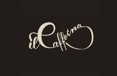 Il Caffeina - Logo