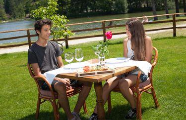 Hotel Miramonti - Coppia