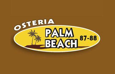 Palm beach - Logo