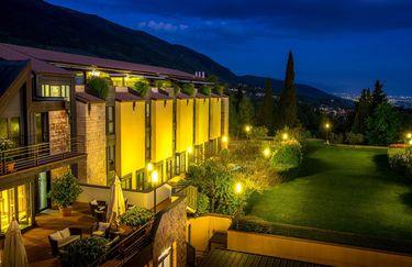 Grand Hotel Assisi - Struttura