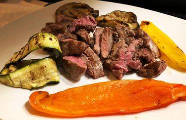 Osteria Dei Ghiotti - Carne