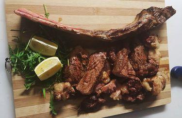 Dae Soree - Carne