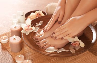 Estetica e Benessere Eleonora - Manicure e Pedicure
