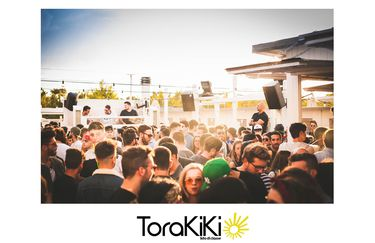 Torakiki - Aperitivo