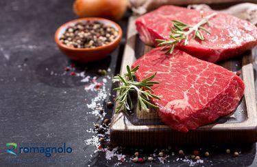 Macelleria Daniele E' Rumagnol - Carne