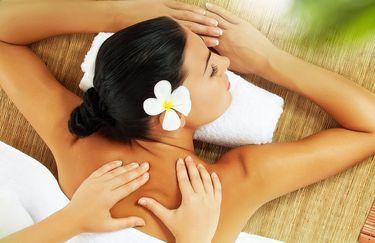 L'Oro della Chiocciola - Massaggio