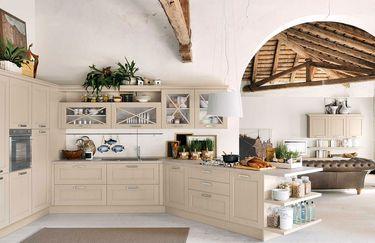 Gardini - Cucina