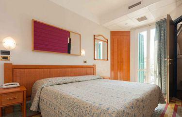 Hotel Della Baia - Camera