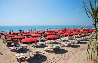 Magna Grecia Hotel Village - Spiaggia