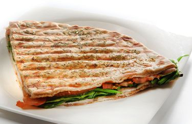 Piadineria Dalla Doni - Hot Dog