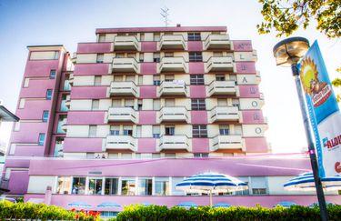 Hotel Alba D'Oro - Esterno