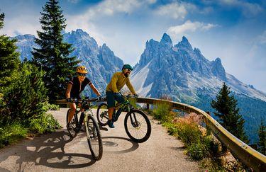 Hotel Posta - Mountainbike