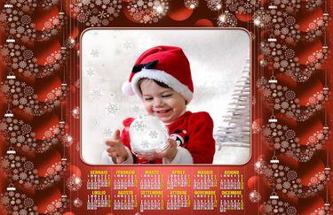 Foto Gammacolor - Calendario
