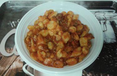 Bon Appetit - Gnocchi