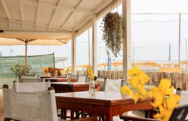 Saraghina Beach and Restaurant - Bagno