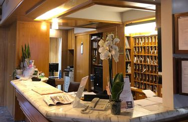 Hotel Grifone - Reception