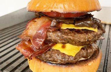 Criminal Burger - Burger