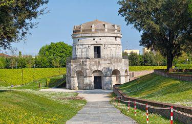 Mausoleo di Teodorico - Ravenna