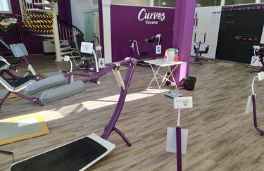 Curves Cesena - Interno