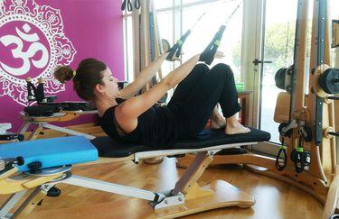 Just Pilates Studio - Gyrotonic 2