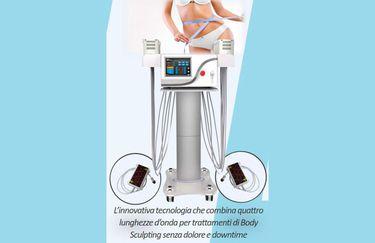 Bio Estetica Spa - Macchinario per Lipo-Laser