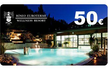 Roseo Euroterme - Buono Spesa