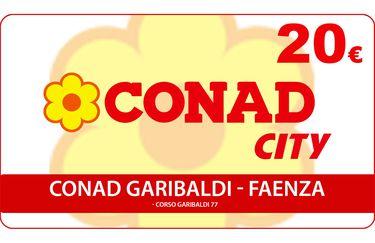 Conad - Faenza