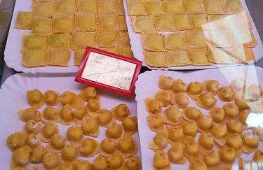 Nuova Mille Carni - Pasta Fresca